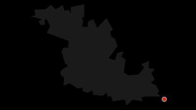 """Karte / 5-Sterne Radweg """"Liebliches Taubertal - Der Klassiker"""""""
