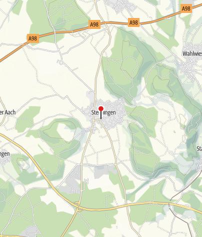 Karte / Gasthof Ochsen