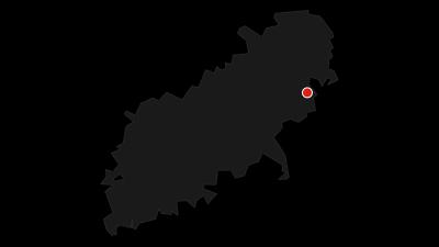 Karte / Albschäferweg - Wandern auf der Schwäbischen Alb