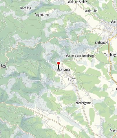 Karte / Vinothek im Weststeirischen Hof