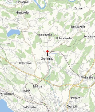 Karte / Gasthof Ziegler