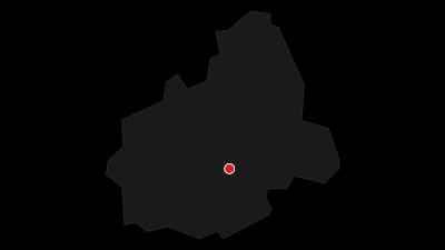 Karte / Piz Ault, im Val Medel