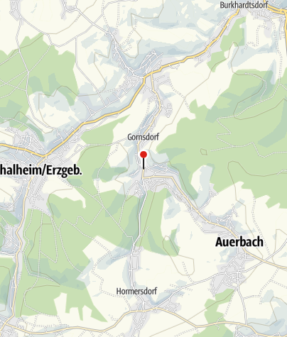 Karte / Lindenschänke