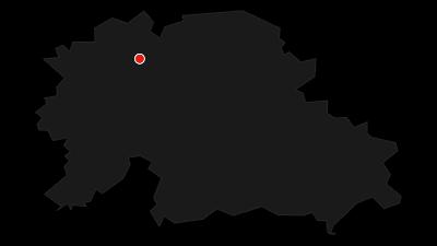 Karte / Von der Altstadt Goslar zum Besucherbergwerk Rammelsberg