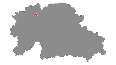 Karte / Kloster und Gut Riechenberg