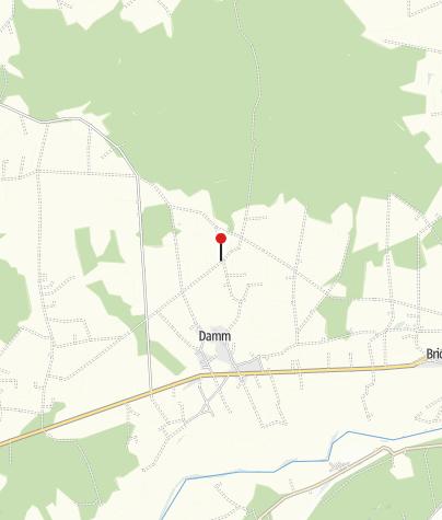 Karte / Zum Fuchsbau