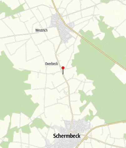 Karte / Landgasthof Triptrap