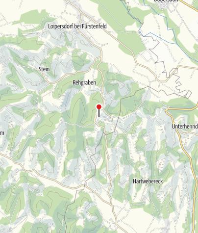 Karte / Therme Loipersdorf