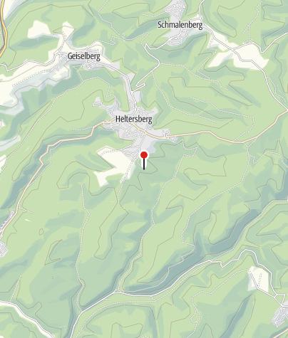 Karte / Naturfreundehaus Lettenkaut - Heltersberg