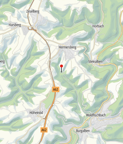 Map / Hermersberger Wasserhaus