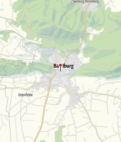 Karte / Stadtcafé Große-Rechtien