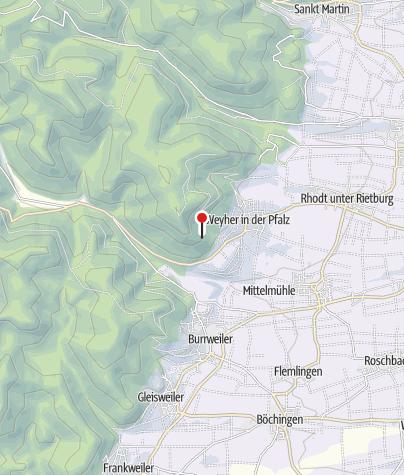 Karte / Schweizer Haus