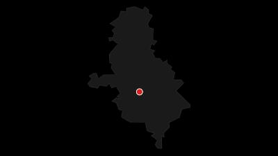 Karte / Stadtrundgang Plauen