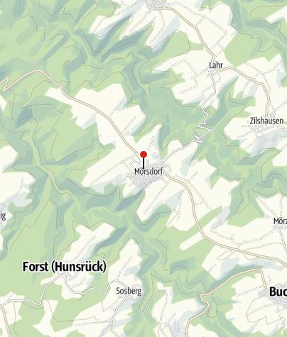 Map / Uschi´s Ferienhaus