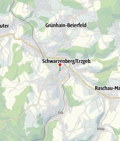 Karte / Totenstein
