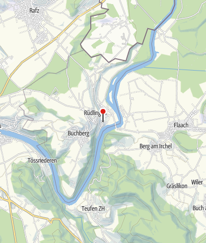 Karte / Rüdlingen