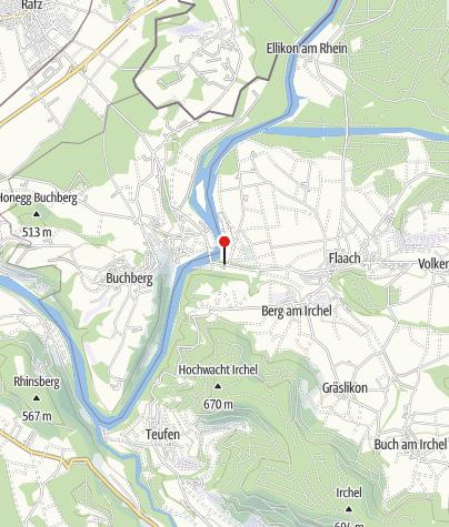 Karte / Ziegelhütte