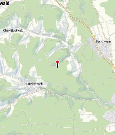 Karte / Gasthaus Breitbrunnen