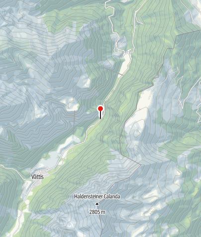 Map / Feuerstelle Dunkler Stein