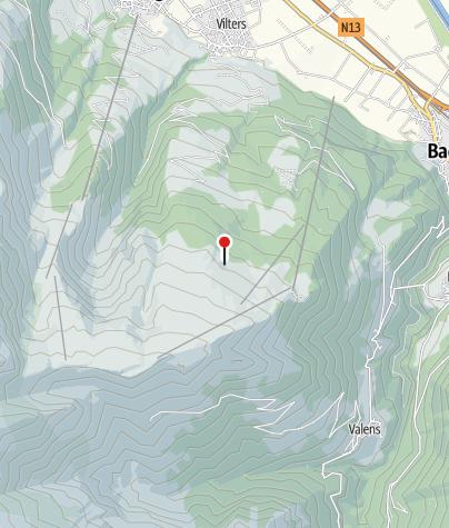 Map / Feuerstelle Heidipfad