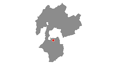 Karte / Forscherparcours Alp Flix
