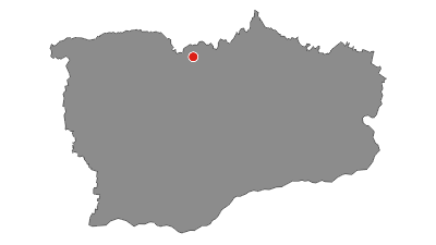 Hartă / Tura de trekking de 6 zile in muntii Bucegi