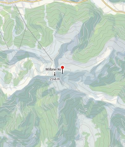 Map / Walderhütte