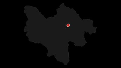 Karte / Heldburg - Bad Colberg Rundweg
