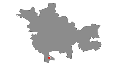 Karte / Heldburg – Bad Colberg Rundweg