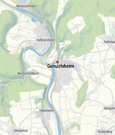 Karte / Schokoladenmanufaktur Schell