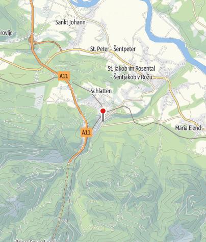 Karte / Gasthaus Matschnig