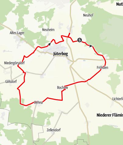 Map / RK04 - Rundkurs 4