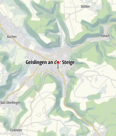 Karte / Württembergische Metallwarenfabrik (WMF)