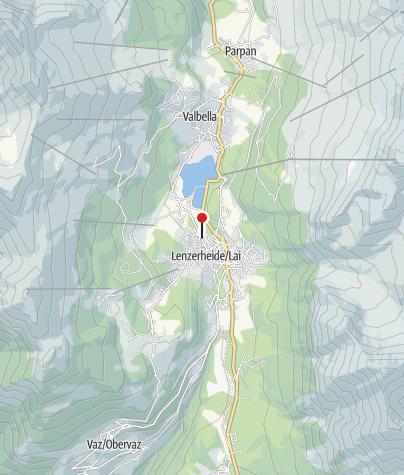 Map / Seestrasse 8A/Meier