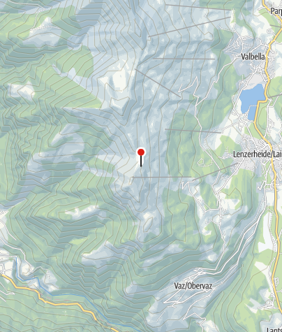 Map / June Hut