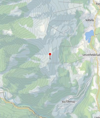 Karte / June Hütte