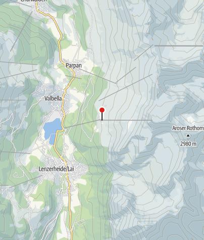 Map / Goldgraeber-Bar