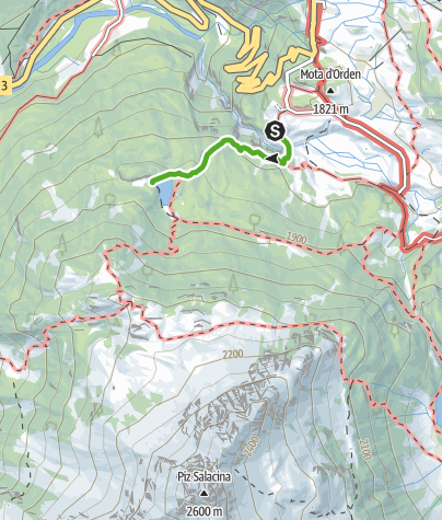 Map / Adventure Trail