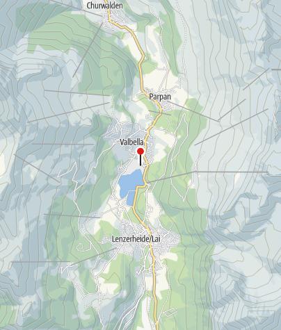 Map / Ferienkolonie der Stadt Chur
