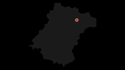Karte / Schleifenroute DE Melsungen - Kassel Etappe 116