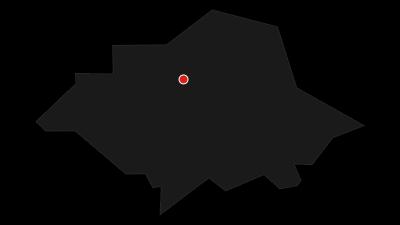 Mappa / Dobbiaco-Lienz: la Ciclabile della Drava