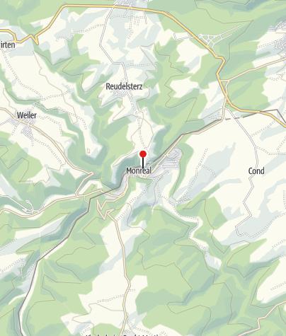 Karte / Löwenburg