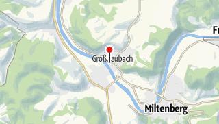 Karte / Kirche Großheubach