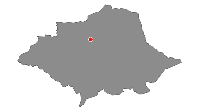 Mappa / Noleggio Dolomiti Slowbike