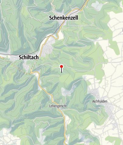 Karte / Vesperstube Schwenkenhof