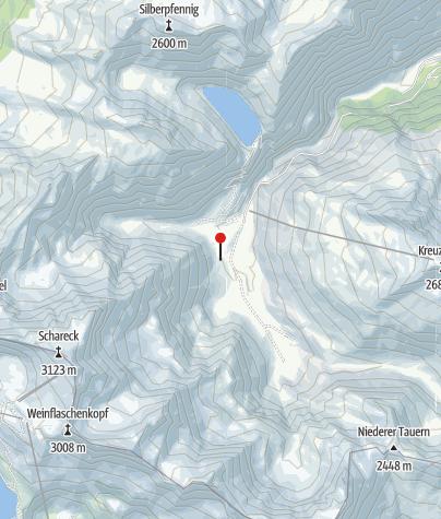 Karte / Moisesalm