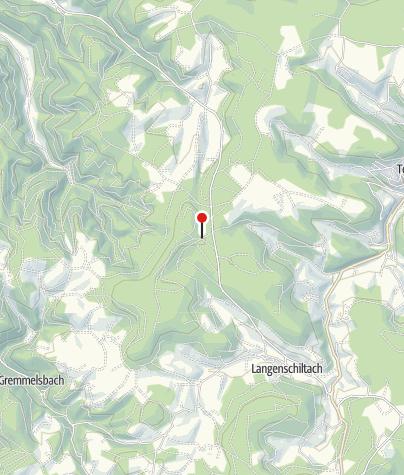 Karte / Haltestelle Benzebene
