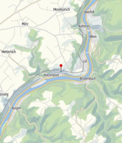 Map / Johanniskirche