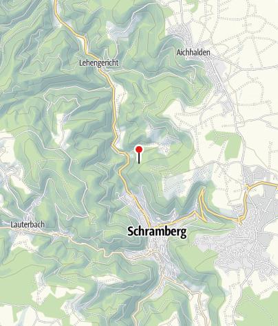 Karte / Rappenfelsen