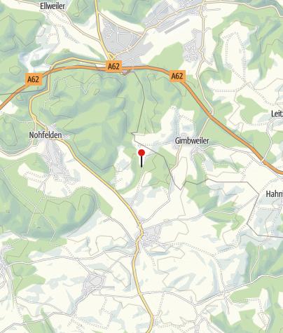 Karte / Hügelgräber